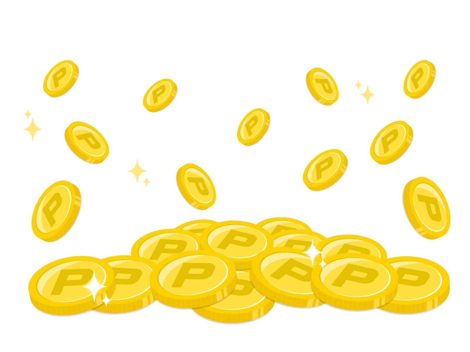 毎月数万円を稼ぎ続ける本気のポイ活【おすすめポイントサイト5選】